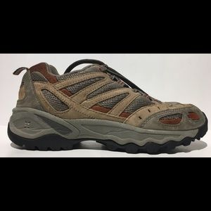 THE NORTH FACE X2 Sz 8 Trail Hiking Shoes